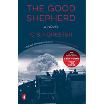 The Good Shepherd by C S Forester, 9780143134121