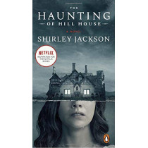 The Haunting of Hill House by Shirley Jackson, 9780143134770