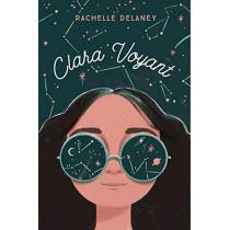 Clara Voyant by Rachelle Delaney, 9780143198543