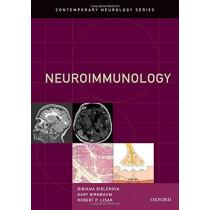 Neuroimmunology by Bibiana Bielekova, 9780190050801