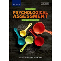 Introduction to Psychological Assessment in the South African Context by C Foxcroft, 9780190418595