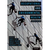 Occupational and Environmental Health by Barry S. Levy, 9780190662677