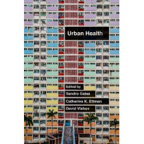 Urban Health by Sandro Galea, 9780190915841