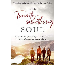 The Twentysomething Soul: Understanding the Religious and Secular Lives of American Young Adults by Tim Clydesdale, 9780190931353