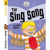 Read with Oxford: Stage 2: Biff, Chip and Kipper: The Sing Song and Other Stories by Roderick Hunt, 9780192764218