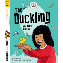 Read with Oxford: Stage 2: Biff, Chip and Kipper: The Duckling and Other Stories by Roderick Hunt, 9780192764225