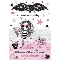 Isadora Moon Goes on Holiday by Harriet Muncaster, 9780192771643