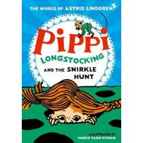 Pippi Longstocking and the Snirkle Hunt by Astrid Lindgren, 9780192772435