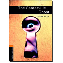 Oxford Bookworms Library: Level 2:: The Canterville Ghost by Oscar Wilde, 9780194790536