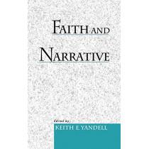 Faith and Narrative by Keith E. Yandell, 9780195131451