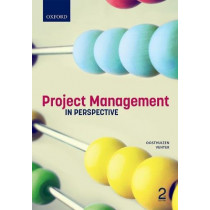 Project Management in Perspective by Theuns Oosthuizen, 9780195998139