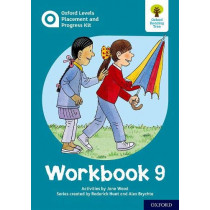 Oxford Levels Placement and Progress Kit: Workbook 9 by Alex Brychta, 9780198445340
