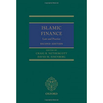Islamic Finance: Law and Practice by Craig Nethercott, 9780198725237