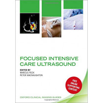 Focused Intensive Care Ultrasound by Marcus Peck, 9780198749080