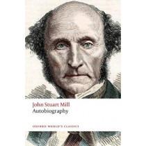 Autobiography by John Stuart Mill, 9780198759607