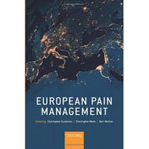 European Pain Management by Christopher Eccleston, 9780198785750