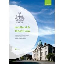 Landlord and Tenant Law by Gabriel Brennan, 9780198788119