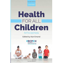 Health for all Children by Alan Emond, 9780198788850