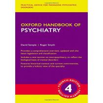 Oxford Handbook of Psychiatry by David Semple, 9780198795551