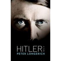 Hitler: A Life by Peter Longerich, 9780198796091