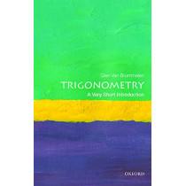 Trigonometry: A Very Short Introduction by Glen Van Brummelen, 9780198814313