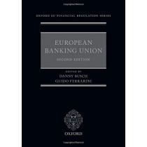 European Banking Union by Danny Busch, 9780198827511