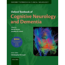 Oxford Textbook of Cognitive Neurology and Dementia by Masud Husain, 9780198831082