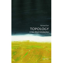 Topology: A Very Short Introduction by Richard Earl, 9780198832683