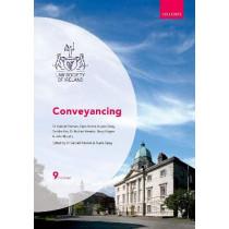 Conveyancing by Gabriel Brennan, 9780198839521