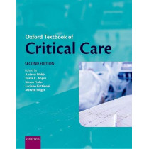 Oxford Textbook of Critical Care by Andrew Webb, 9780198855439
