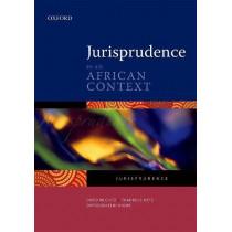Jurisprudence in an African Context, 9780199048496