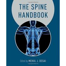 The Spine Handbook by Mehul Desai, 9780199350940
