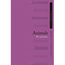 Animals: A History by Peter Adamson, 9780199375974