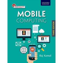 Mobile Computing by Raj Kamal, 9780199455416