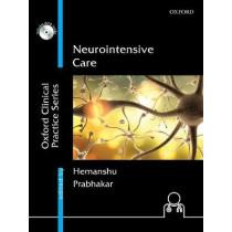 Neurointensive Care by Hemanshu Prabhakar, 9780199481439