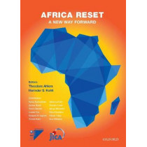 Africa Reset: A New Way Forward by Dr. Theodore Ahlers, 9780199485024