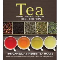 Tea: History, Terroirs, Varieties by Kevin Gascoyne, 9780228100270