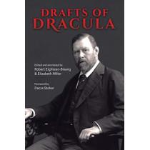 Drafts of Dracula by Robert Eighteen-Bisang, 9780228814290