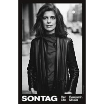 Sontag: Her Life by Benjamin Moser, 9780241003480