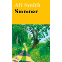 Summer by Ali Smith, 9780241207062