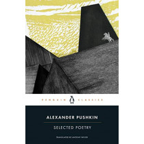 Selected Poetry by Alexander Pushkin, 9780241207130