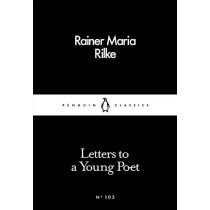 Letters to a Young Poet by Rainer Maria Rilke, 9780241252055