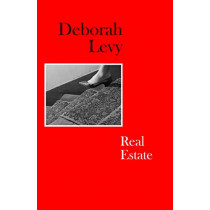 Real Estate by Deborah Levy, 9780241268018