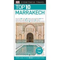 DK Eyewitness Top 10 Marrakech by DK, 9780241278703