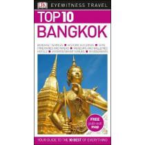 DK Eyewitness Top 10 Bangkok by DK, 9780241278727