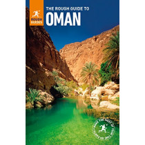 The Rough Guide to Oman (Travel Guide) by APA Publications Limited, 9780241279182