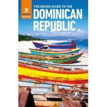 The Rough Guide to the Dominican Republic (Travel Guide) by Rough Guides, 9780241280720