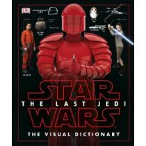 Star Wars The Last Jedi (TM) The Visual Dictionary by Pablo Hidalgo, 9780241281093