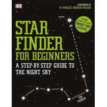 StarFinder for Beginners by Maggie Aderin-Pocock, 9780241286838