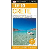 DK Eyewitness Top 10 Crete by DK Eyewitness, 9780241296646